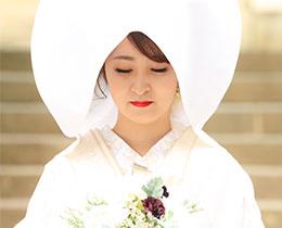 神社挙式(神前式)