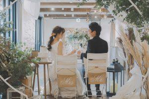 江ノ島結婚式